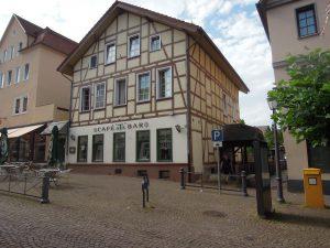 Brunnenstrasse 20
